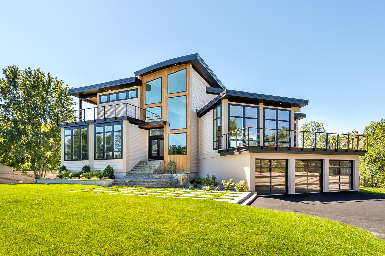 Diamond Builders - Homes - Contemporary, Traditional, Transitional ...